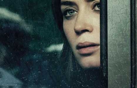 'The Girl on the Train' and the Allure Of Women's Rage | Fabulous Feminism | Scoop.it