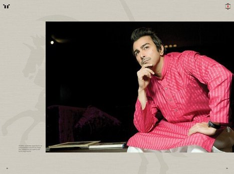 Stylish Kurta Design For Men For Summer 2014 | Globalemag | Twist Hairstyles Trends for Girls | Scoop.it