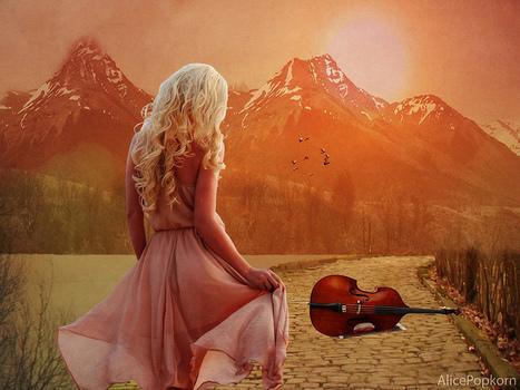 Music in Dreams   Overview of Audio Arts Industry   Scoop.it