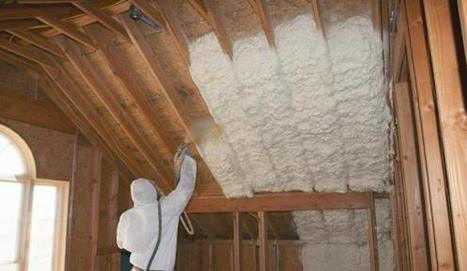 A Comfort Place For You   Philipps Spray Foam Insulation Manual   Scoop.it