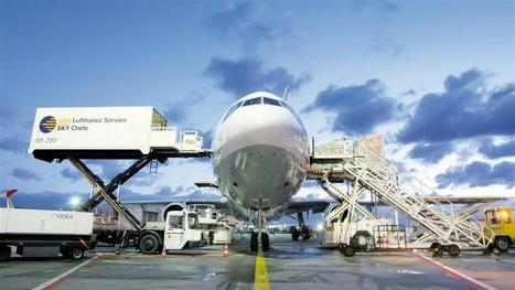 Lufthansa volgt KLM met slechte vrachtcijfers | Horticulture Supply Chain | Scoop.it