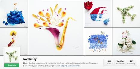 La creatività ai tempi di Instagram - ParliAMO Digitale | All around social media | Scoop.it