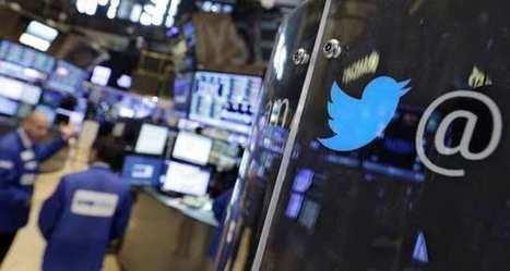 Comment Twitter cherche à vaincre le scepticisme de la Bourse | Actualité Social Media : blogs & réseaux sociaux | Scoop.it