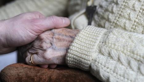 Le jour où l'on apprend que sa mère a la maladie d'Alzheimer - Le Nouvel Observateur | les troubles du langage chez les adultes et personnes âgées | Scoop.it