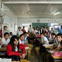 Classroom Portraits – A realidade de diferentes escolas do mundo | Historia e Tecnologia | Scoop.it