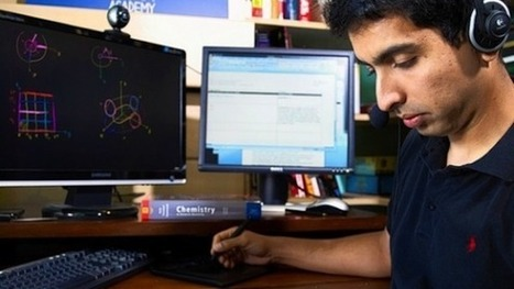 The Khan Academy Finally Gets What it Desperately Needs: Criticism | Educational Technology in Higher Education | Scoop.it