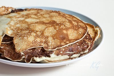 Cooking with Wallace and Angus: Finnish Pancakes | Finland | Scoop.it