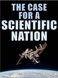 The Case for a Scientific Nation: Part One | Public Policy Suggestions | Scoop.it