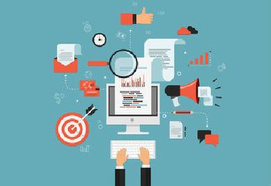 La gestion de la relation client via les réseaux sociaux, une tendance de fond ? | Digital | Scoop.it