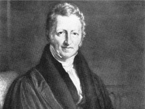 Opinion: Sadly, Malthus was right. Now what? | HMHS History | Scoop.it