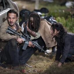 The Walking Dead en film ?   melty.fr   séries - cinéma   Scoop.it