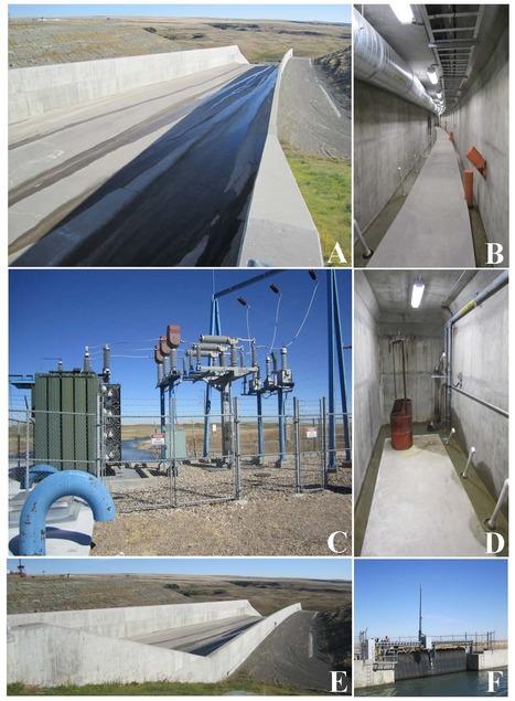 Hydroelectricity | Comunicación, Conocimiento y Cultura del Agua | Scoop.it