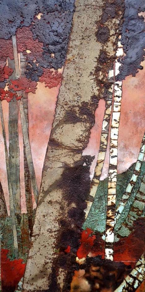Le recyclage dans l'art : Kovel, de la narration surréaliste à l'évocation poétique - Portet-sur-Garonne | La culture à Cugnaux & alentours | Scoop.it