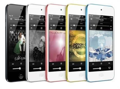 It Will Take Another iPod Moment To Restart The Digital Music Market | Social Smartware | Scoop.it