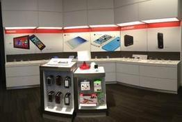 Chute Gerdeman's new Verizon Wireless store design goes for the 'cool factor' | Retail | Scoop.it