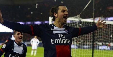 PSG-OL (4-0) : Paris met Lyon à genoux | Sport | Scoop.it
