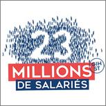 L'association «23 Millions de Salariés contre la souffrance au travail» lance sa campagne sur le web | DOC-ACTU Risques psychosociaux | Scoop.it