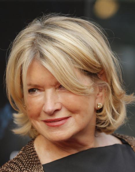 Martha Stewart: Why I Love My Drone | Technosphere | Scoop.it