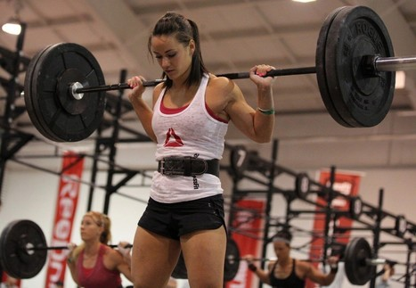 CrossFit For Your Gym.  #Fitness #Training | Health and Fitness Articles | Scoop.it
