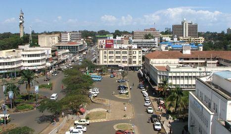 Appel à candidatures : Bourse de mobilité internationale pour des recherches doctorales à Nairobi | Financement des doctorants Ladyss | Scoop.it