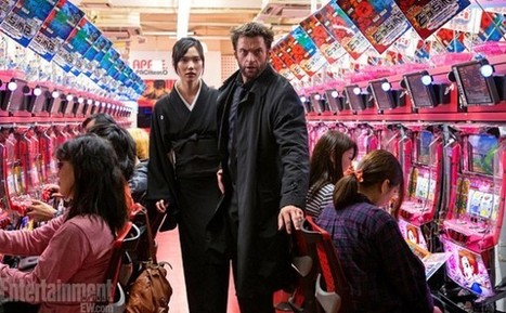 The Wolverine - New Images Reveal Viper, Yukio, Mariko And More | Comic Books | Scoop.it
