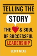 New Book on Telling Leadership Stories | Positive futures | Scoop.it
