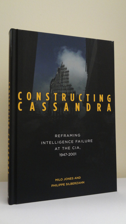 Constructing Cassandra | A New Society, a new education! | Scoop.it