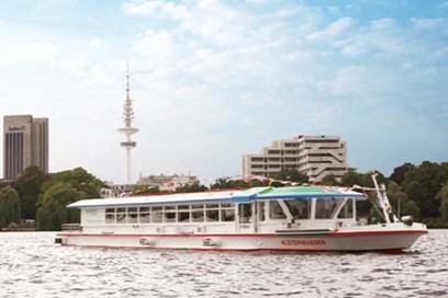 German Fuel Cell Ferry Tallies Up 1,900 Hours of Service   Renewable Energies   Scoop.it