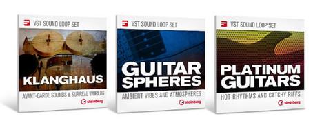 Steinberg lanza las colecciones Klanghaus, Platinum Guitars y ...   IT   Scoop.it