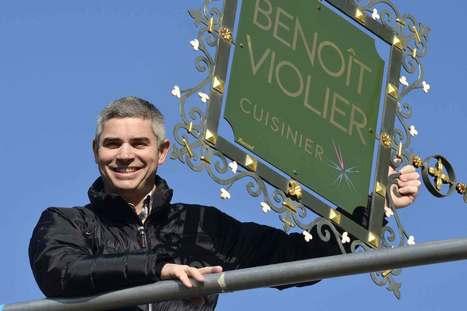 Benoît Violier, chef del ristorante numero uno al mondo, si è tolto la vita | La Gazzetta Di Lella - News From Italy - Italiaans Nieuws | Scoop.it
