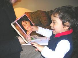 Nacidos Para Leer: Perfil evolutivo del desarrollo lector entre 0 y 4 años | Bibliotecas Escolares Argentinas | Scoop.it