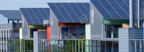 La transition énergétique allemande, un modèle pour la France ?   DD, Transition Énergétique & Carbone   Scoop.it
