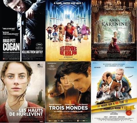 [Ciné] Les bandes-annonces de la semaine 49 | LIFE CINEMA | Scoop.it