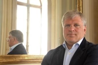 Andrey Cheglakov veut remplir les rues d'Annecy de musique classique | Musique classique | Scoop.it