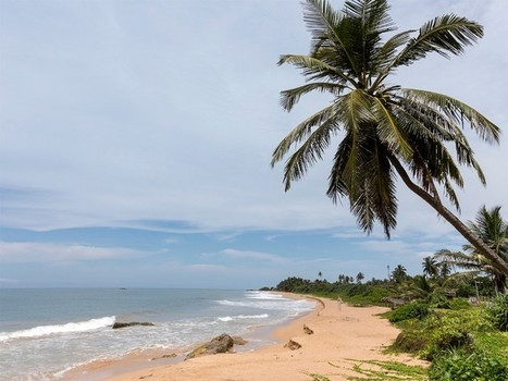 Is ethical tourism possible in Sri Lanka? | Business Destinations ... | Sri Lanka Beaches | Scoop.it