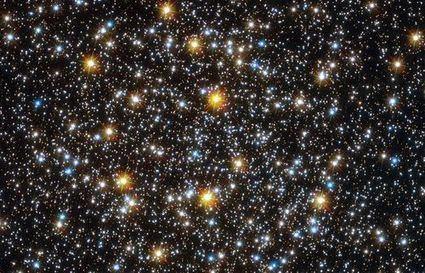 """Earth-Like Planets in Universe Now Estimated at 100 Billion --(""""Paging Dr. Fermi!"""") 