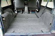 Should I replace the carpet in my Wrangler? | CarzzCompany | Scoop.it
