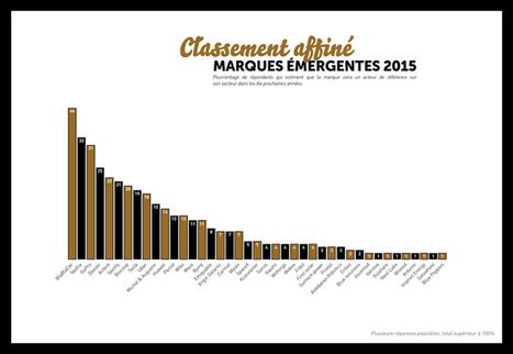 Les marques qui ont de l'avenir en France | Votre branding en IRL | Scoop.it
