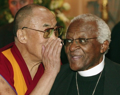 South Africa-Dalai Lama Controversy Highlights The Awkward Foreign Policy Of Mandela's Heirs | Highlights News Of The World | Scoop.it