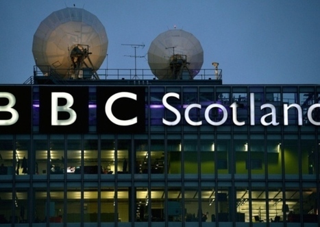 Morale at BBC Scotland is at 'rock-bottom low' - Scotsman | YES for an Independent Scotland | Scoop.it