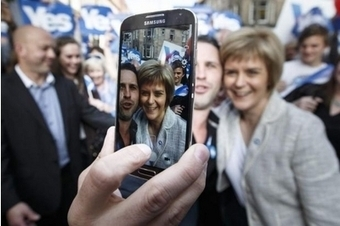 Latest ICM poll puts Yes camp ahead by 8% | Referendum 2014 | Scoop.it