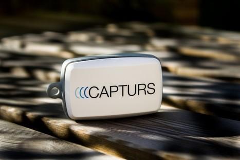 Balise GPS - Capturs | Trail de l'Armor de l'Argoat et leurs Terroirs | Scoop.it