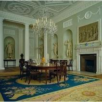 Traditional Neoclassical Interior Design and Home Decor | Historic Interior Decorating for Period Homes | Scoop.it