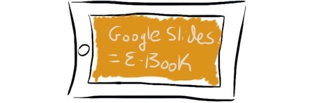 How To:  Create an Interactive E-Book with Google Slides | Lurk No Longer | Scoop.it