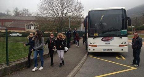 Collège Kervallon  :  la sécurité dans les bus | Collège Kervallon | Scoop.it