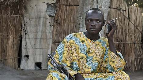 BBC - Blogs - BBC Media Action - Fragile States: It's time to focus on society | Aid in Fragile States | Scoop.it