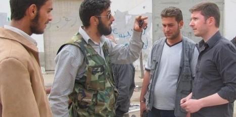 SYRIE. Tortures dans les geôles de Bachar al-Assad - Le Nouvel Observateur | Belgitude | Scoop.it