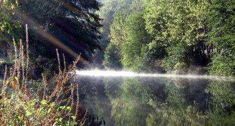 France 3 met le cap sur la rivière Aveyron | L'info tourisme en Aveyron | Scoop.it