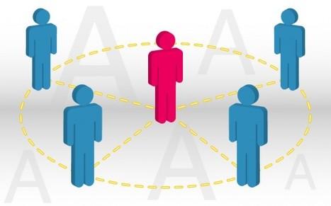 "Le 5 ""A"" del Networking | Trovalavoroweb | Scoop.it"