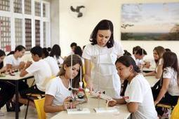 MEC vai lançar programa para incentivar formação de professores de exatas | Educação. Conteúdo | Scoop.it
